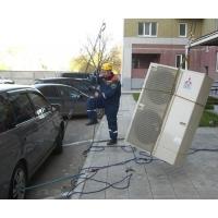 Подъем и спуск грузов