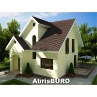 Проектирование коттеджей и загородных домов