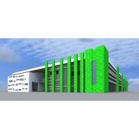Строительство объектов промышленной и коммерческой, жилой  недвижимости