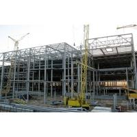Строительство зданий, сооружений