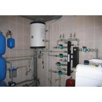 Отопление, водоподготовка, канализация, автополив