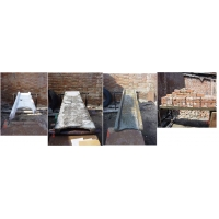 Ремонт и восстановление железобетонных конструкций