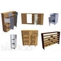 Соберем Вашу мебель