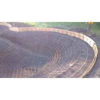 Строительство бетонных бассейнов, прудов