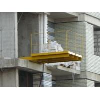 Аренда выносных площадок для приема строительных материалов