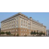 Обследование административного здания