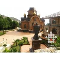 Проектирование и строительство деревянных храмов, церквей и часовен