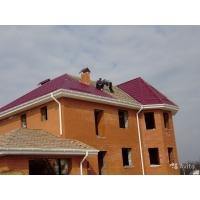строительство домов. коттеджей
