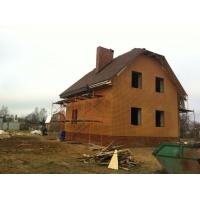 Загородное строительство и общестроительные работы
