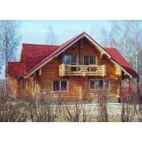Строительство деревянных домов.Кровельные работы