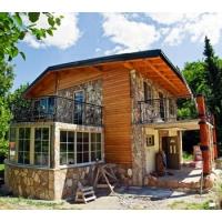 Строительство дома под ключ в Черногории