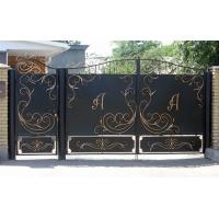 Ворота Заборы Художественная ковка