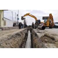 Водопровод,канализация