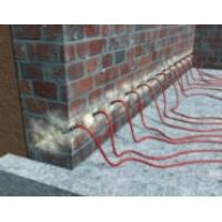 Инъекционная гидроизоляция. Гидроизоляция бетона. Остановка течей