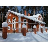 Индивидуальное строительство жилых домов