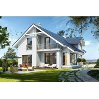 Строительство загородных домов и коттеджей под ключ
