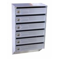 Иготовление шкафов почтовых абонентских.