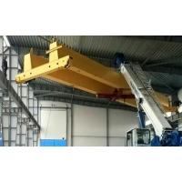 Монтаж и демонтаж кранов, кран-балок, тельферов, грузоподъемных механизмов и оборудования