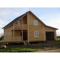 Строительство домов в СПб и Ленинградской области