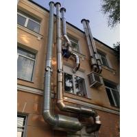 Услуги по вентиляции и кондиционированию