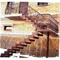 Сварочные работы. лестницы. Металлоконструкции