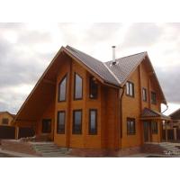 Индивидуальное строительство домов, коттеджей под ключ