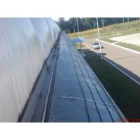 Обогрев крыш - электрическая система