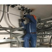 Ferum - огнезащитная обработка металлоконструкций