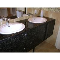 Мебель для ванной из мрамора