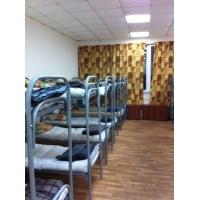 общежитие для рабочих Алтуфьевское шоссе