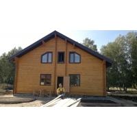 Строительство Домов Коттеджей Дачных домиков