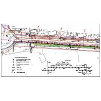 Проектирование и строительство электроснабжения