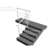 Конструкции и изделия из нержавеющей стали