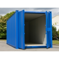 Изготовление контейнеров 30 футов