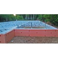 Строительство монолитных фундаментов «под ключ»