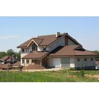 Строительство квартир, домов, коттеджей под ключ