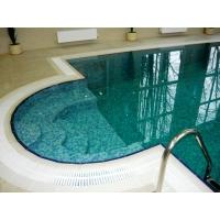 Монтаж бассейнового оборудования