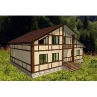 Эскизное проектирование домов