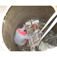 Бестраншейная прокладка водопровода