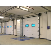 гаражные, секционные ворота, шлагбаумы, автоматика всех типов и аксессуаров к ним, двери, рольставни и рольворота, складское оборудование