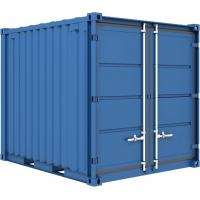 Изготовление контейнеров 10 футов