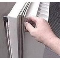 Замена уплотнителей холодильника