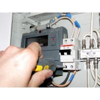 Электротехнические работы. Проводка, монтаж осветительных приборов