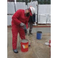 Выполняем работы по гидроизоляции