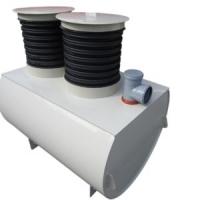 Установка и продажа септиков, систем канализации.
