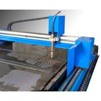 Услуги по плазменному раскрою металла на станках собственного производства.