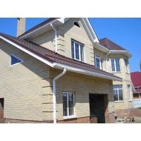 Строительство домов и нежилых зданий