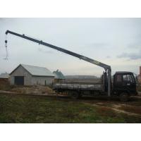 Услуги крана-манипулятора –   грузоперевозки, погрузка, разгрузка грузов.