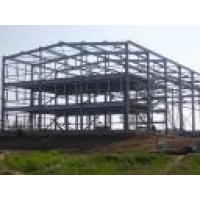 Строительство ангаров металлоконструкций котельных Бригада