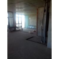 Снос кирпичных, блочных, бетонных стен